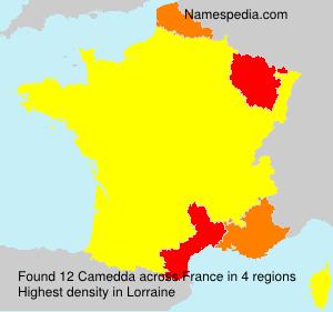 Camedda