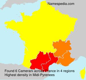 Camerani - France