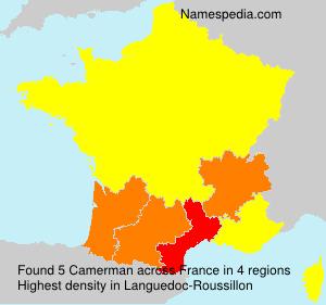 Camerman