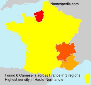 Camesella