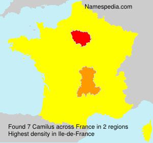 Camilus