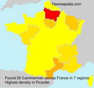 Cammerman