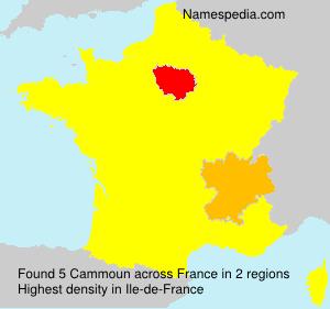 Cammoun