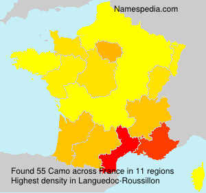 Camo - France