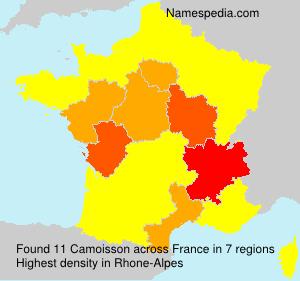 Camoisson