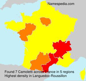 Camoletti