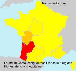 Camousseigt