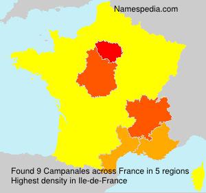 Campanales