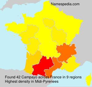Campayo
