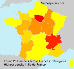 Campelli