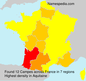 Campes