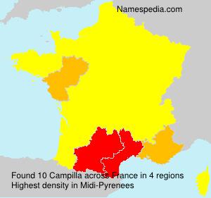 Campilla
