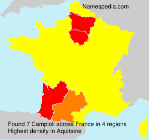 Campioli