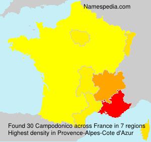 Campodonico