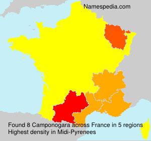 Camponogara