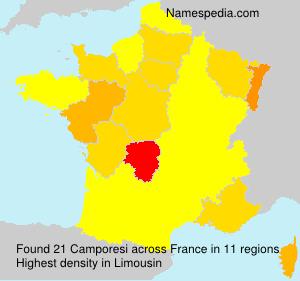 Camporesi