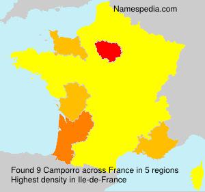 Camporro