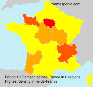 Camson