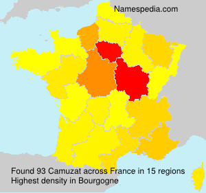 Camuzat