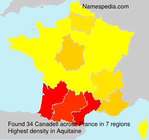 Canadell