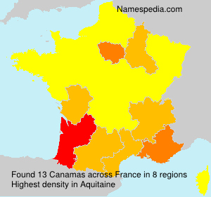 Canamas