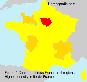 Canastro