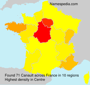 Canault