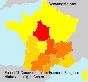 Canaveira