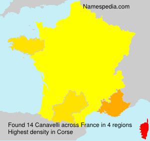 Canavelli