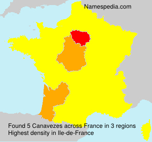 Canavezes