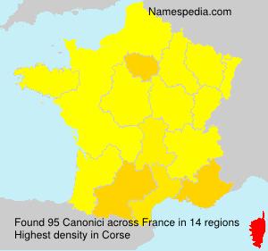 Canonici