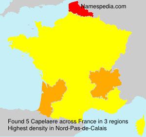 Capelaere