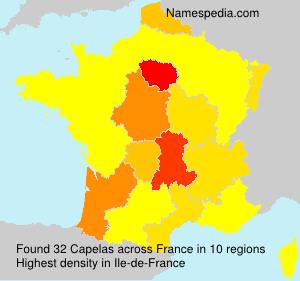 Capelas