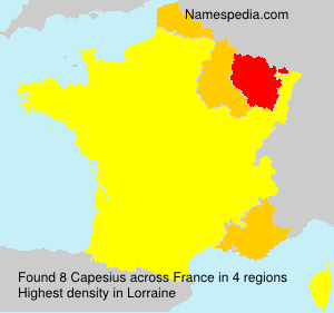 Capesius