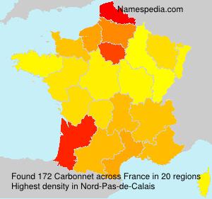 Carbonnet