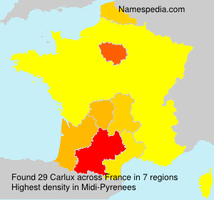Carlux - France