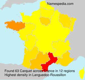 Carquet - France