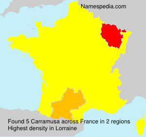 Carramusa