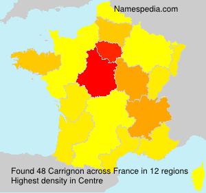 Carrignon