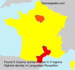 Casany