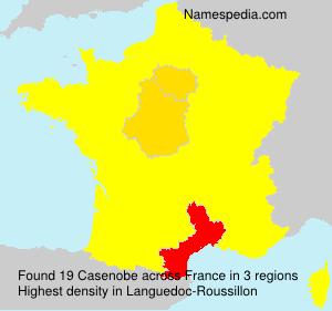 Casenobe