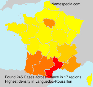 Cases - France