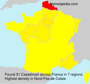 Casselman