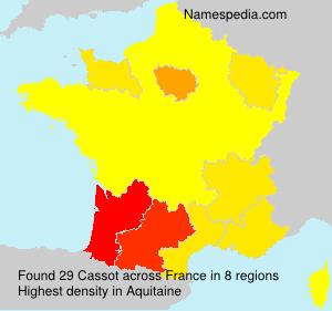 Cassot