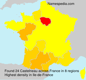 Castelneau