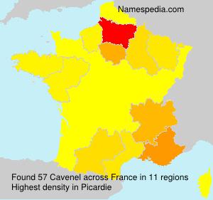 Cavenel