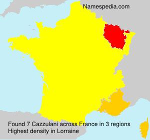 Cazzulani