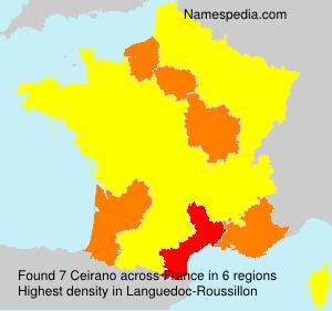 Ceirano - Names Encycl...