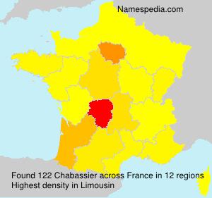 Chabassier