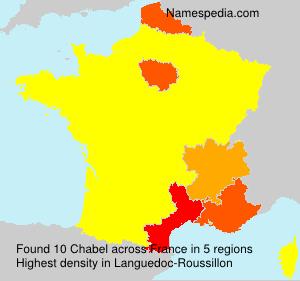 Chabel